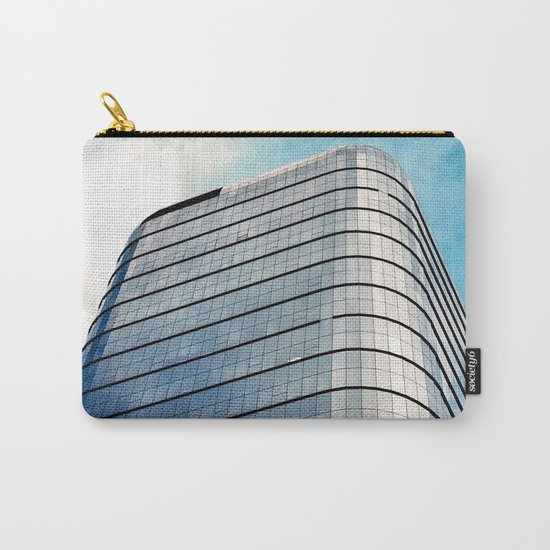 Big Building Carry-All Pouch