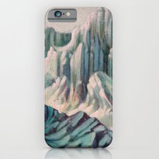 After Snowstorm Slim Case iPhone 6s