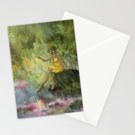 But I'm A Cat Person: Miranda Lake Stationery Cards