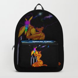 Galactic Pick Backpack
