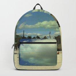 Carribean sea2 Backpack