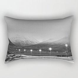 Varmahlíð Rectangular Pillow
