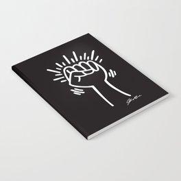 Liberation Notebook