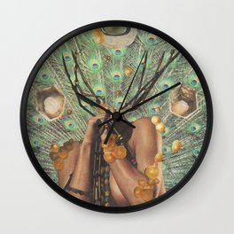111717 Wall Clock