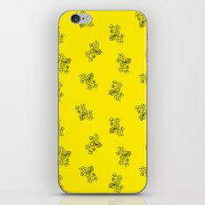 It's the time to sing La La iPhone & iPod Skin