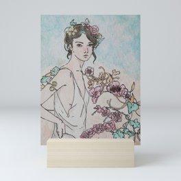 Lotte Mini Art Print