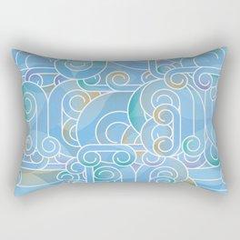 Atmologic Rectangular Pillow