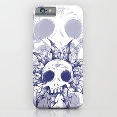 Salomonic skull  iPhone 6s Slim Case