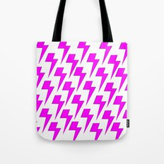 Flashes before my Eyes Tote Bag