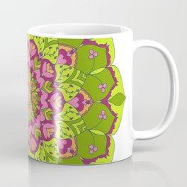 Madeira Mandala Coffee Mug