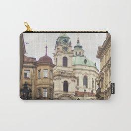 St. Nicholas Church, Mala Strana Carry-All Pouch