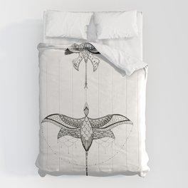MicroraptorS Comforters