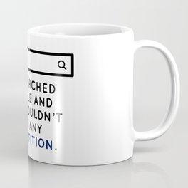 Champion Winner Zenith Best Top Number One Uno Ace Boss Coffee Mug
