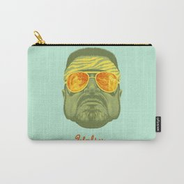 The Lebowski Series: Walter Carry-All Pouch
