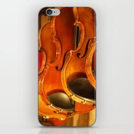 At the Luthiery iPhone Skin