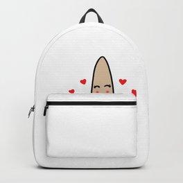 true love Vibrator Dildo Sex Toy Kinky Naughty Backpack