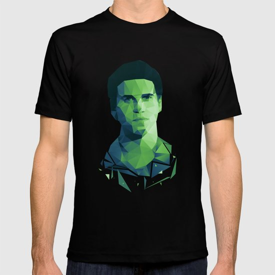 Gale Hawthorne - Hunger Games T-shirt