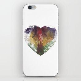Princess Pig Bun's Heart Shaped Vag iPhone Skin