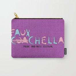 Fauxchella? Carry-All Pouch