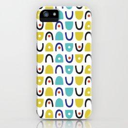 UUU iPhone Case