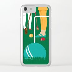 80s TEEN MOVIES :: HEATHERS Clear iPhone Case