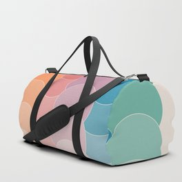Boca Dots Duffle Bag