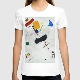 Kazimir Malevich - Suprematism T-shirt