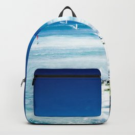 Hookipa Blue Sensation Backpack