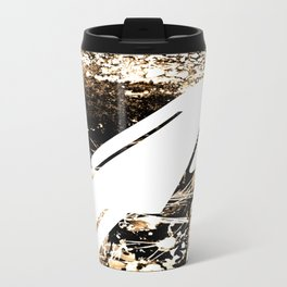 deadstep Metal Travel Mug