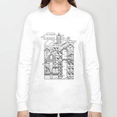 KYOTO Long Sleeve T-shirt