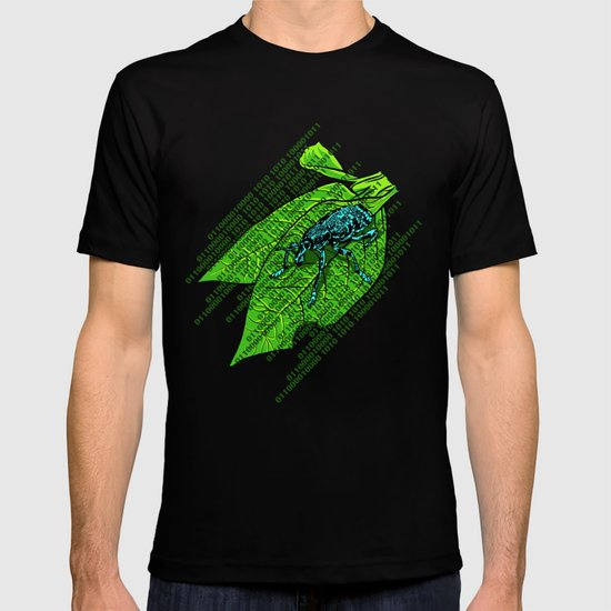 Leap Year Bug T-shirt