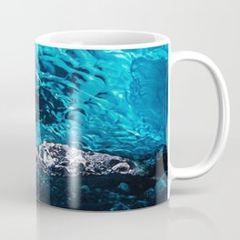 Ice Water Coffee Mug