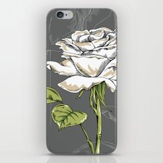 Modern Botanical iPhone & iPod Skin