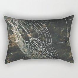 simple magic Rectangular Pillow