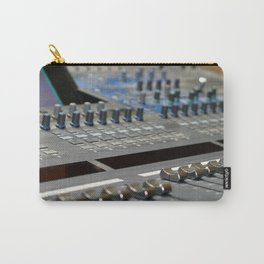 Mixing Console Carry-All Pouch