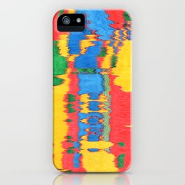Marge iPhone Case