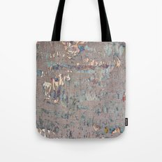 Muddy weather Tote Bag