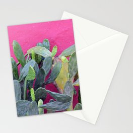 cactus i. colombia. Stationery Cards