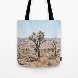 Desert Tote Bag