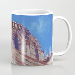 Medieval Stones Coffee Mug
