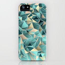 Kaos Water iPhone Case