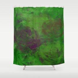Botenique Verte Shower Curtain