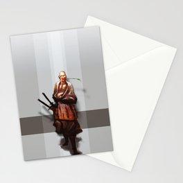 Samurai Ojiisama Stationery Cards