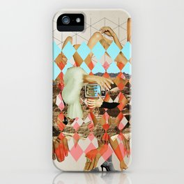 One Thousand and One Night · Dream 50 iPhone Case