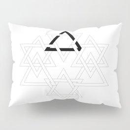 Interlocks Pillow Sham