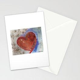 My Italian Heart Stationery Cards