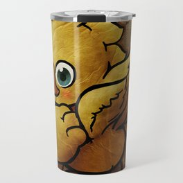 Chocobo Kwe ! Travel Mug