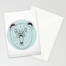 THE BEAR Stationery Cards