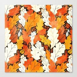 Laves Canvas Print