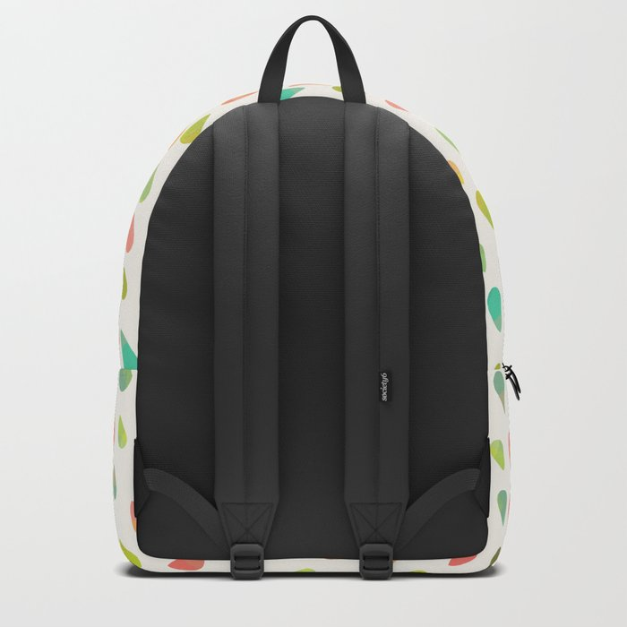 OPAL DROPS Backpack